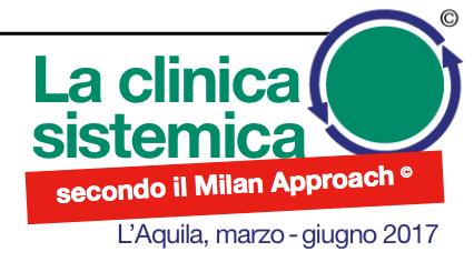 La clinica sistemica secondo il Milan Approach