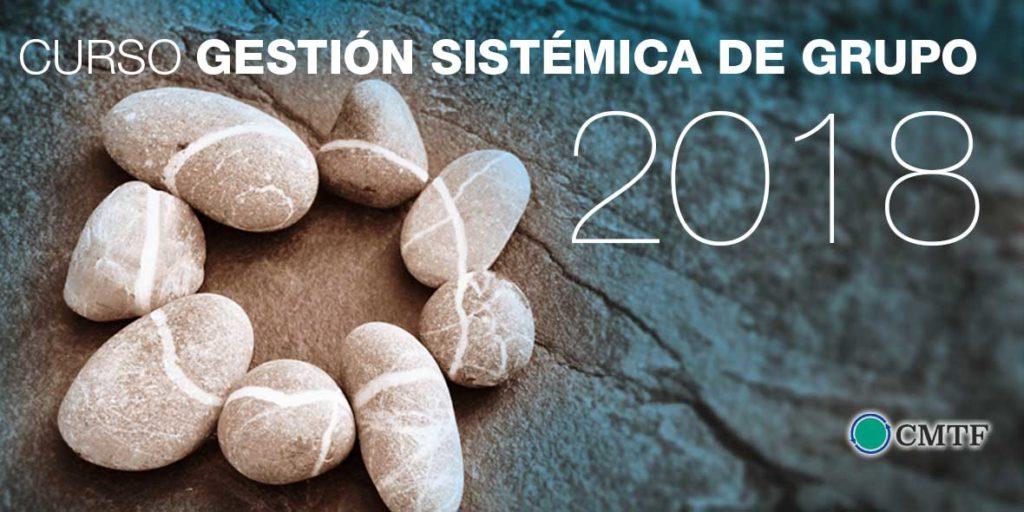 Curso Gestión sistémica de grupo 2018