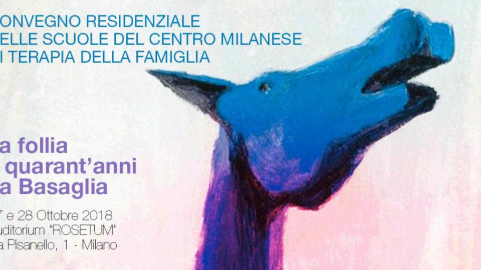 Convegno residenziale delle scuole del centro milanese di terapia della famiglia