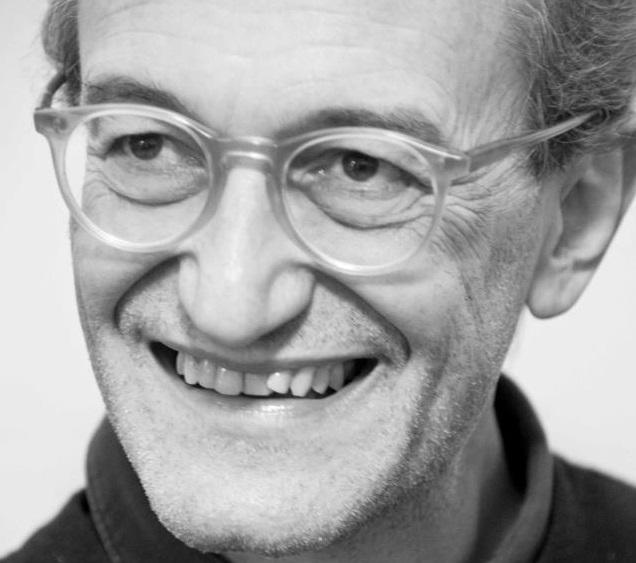 Pietro Barbetta Direttore CMTF