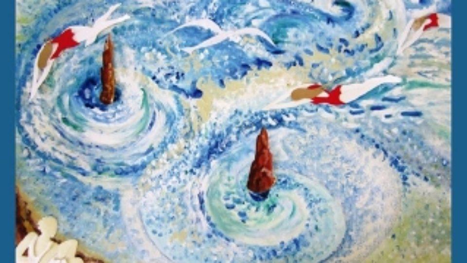 Racconti in mare aperto serena dinelli
