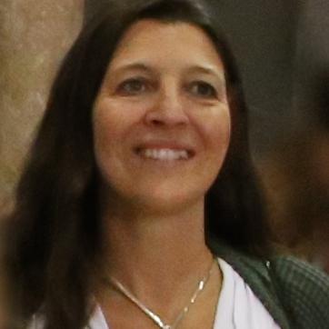 Cinzia Giordano CMTF