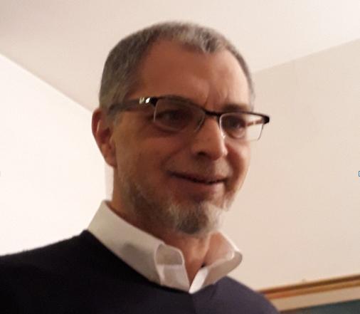Giuseppe Cersosimo CMTF