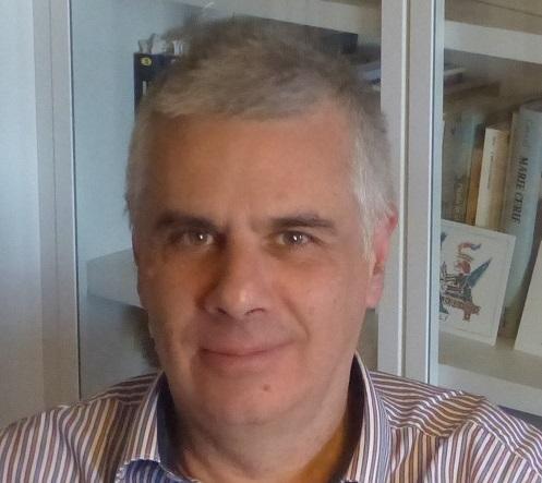 Massimiliano Sajeva CMTF