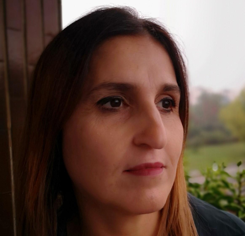 Tamara Sanna CMTF