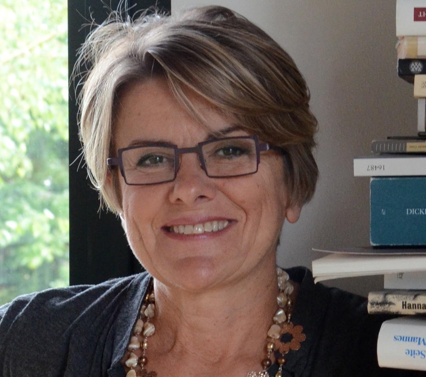 Teresa Arcelloni CMTF