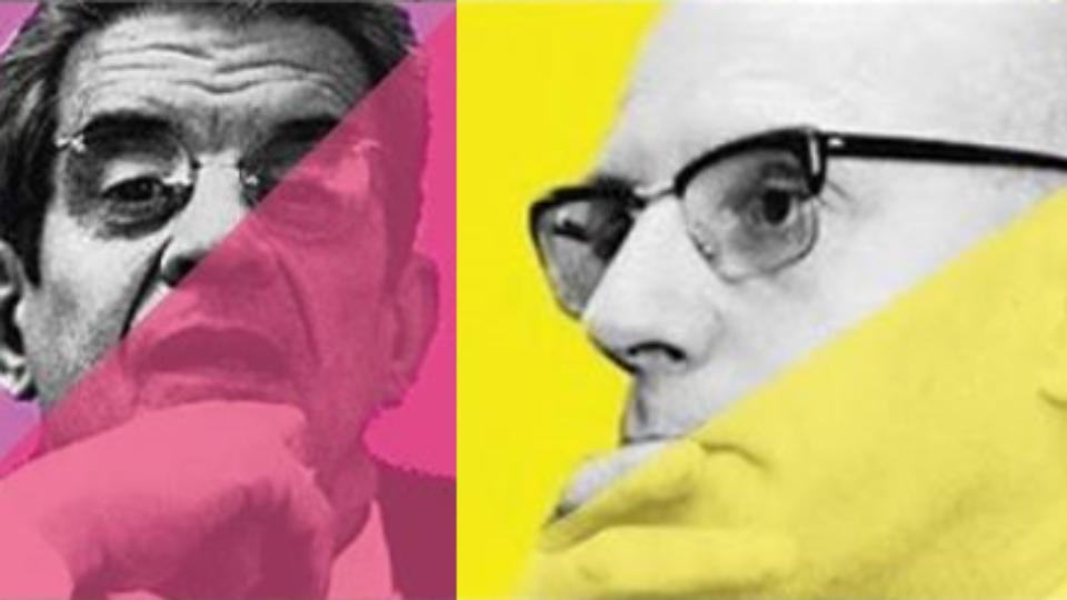 Lacan and Foucault