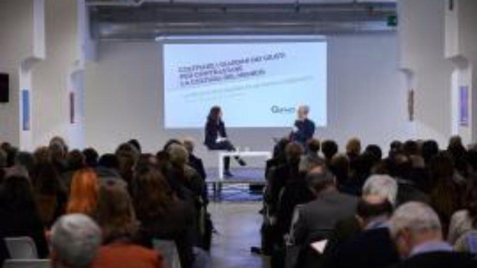 Pietro Barbetta GariwoNetwork 2018