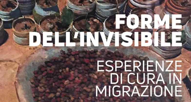 Forma invisibile cura migrazione