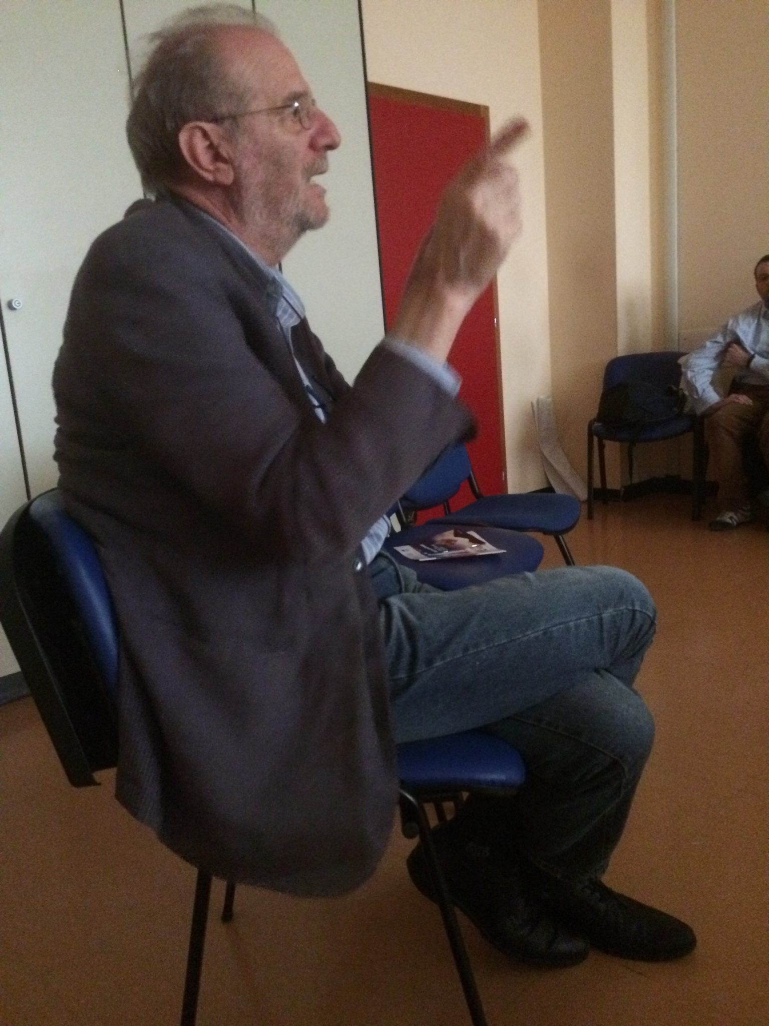 MAG – Scuola di Specializzazione del CMTF – Trento