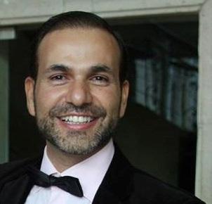 Ricardo Rosas CMTF